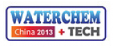 Waterchem China 2015 + Tech
